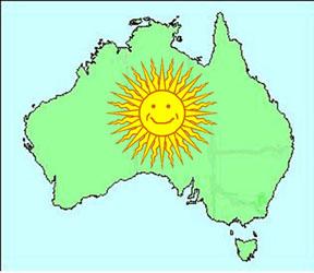 Aust-sun