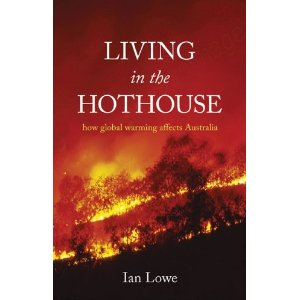 Book Living in Hothouse