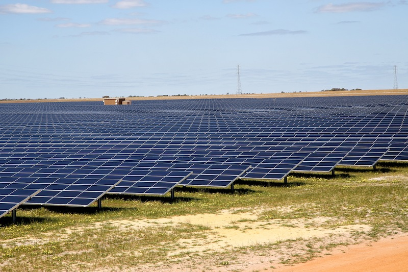Broken Hill S Solar Farm Part Funded By Arena Will Keep