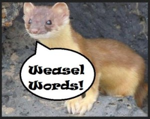 weasel-words1