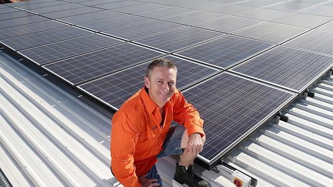 Solar Tindo South Aust
