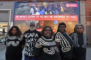 muckaty nuclear waste court case