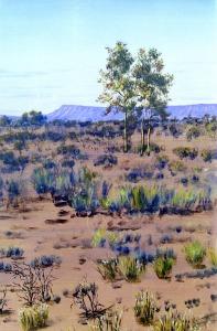 Gardiner's Range