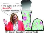 Rudd, Amber UK
