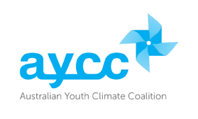 logo Aust Youth Climate Coalition