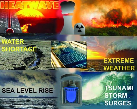 Climate kills nuclear