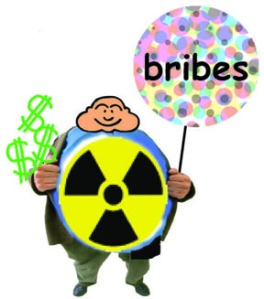 Bribery 1