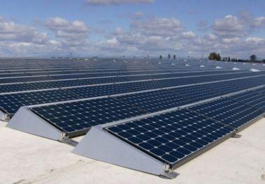India's solar parks – a good system for Australia, too